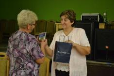 Setkání důchodců 19.10.2012