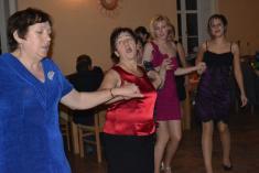 Obecní ples 9.2.2013