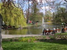 Flora Olomouc 25.4.2013
