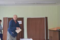 Volby do zastupitelstva 10.10.2014