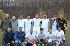FK Vysoká - Pitárné