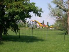 Zájezd Sárvár 20.-22.5.2011