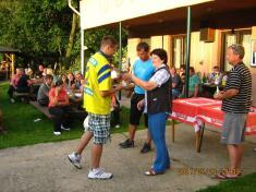 Fotbalový turnaj 23.7.2011