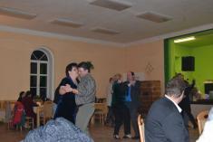 Obecní ples 27.1.2012