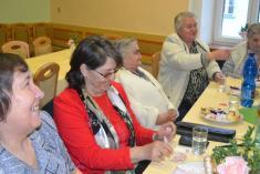 Setkání důchodců 16.3.2012